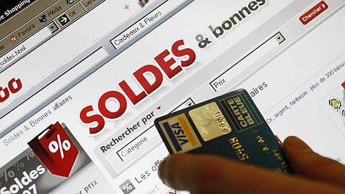 date unique pour les soldes sur Internet en 2012 - solde.me